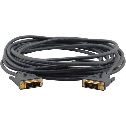 Kramer C-MDM/MDM Flexible DVI Cable (25')