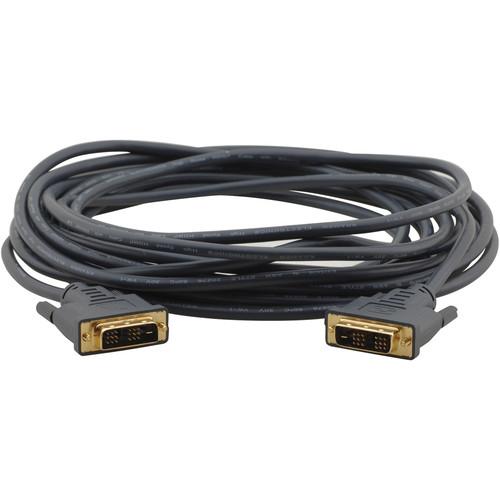 Kramer C-MDM/MDM Flexible DVI Cable (3')