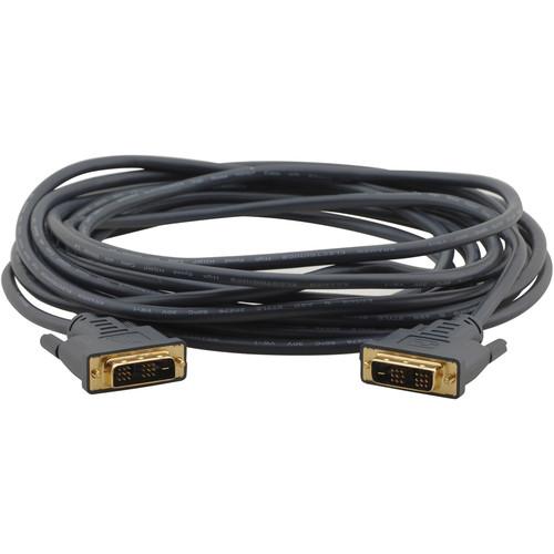 Kramer C-MDM/MDM Flexible DVI Cable (6')