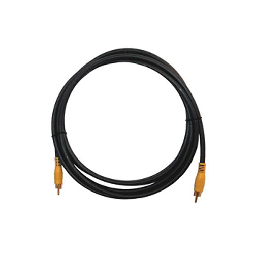 Kramer RCA Male to RCA Male Stereo Audio Cable (35')