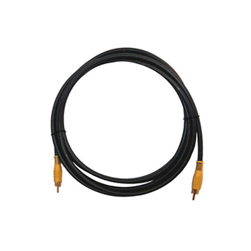 Kramer RCA Male to RCA Male Stereo Audio Cable (50')