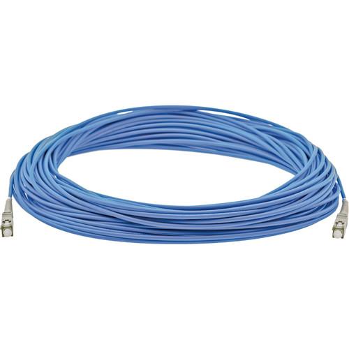 Kramer SC OM4 Fiber Optic Cable (656')