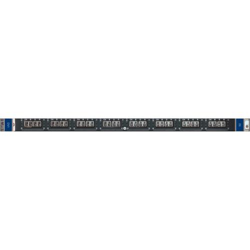 Kramer 8-Input DVI over 4LC Fiber Card for VS-6464DN Switcher (F-64)