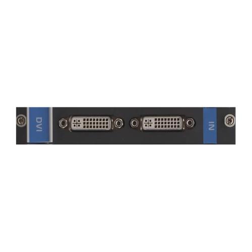 Kramer 2-Input HDMI over OM3 Fiber Card for VS-1616D Matrix Switcher
