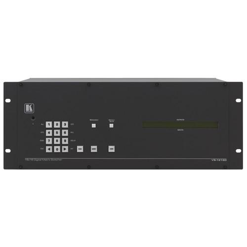Kramer 2-Output HDMI Over OM3 Fiber Card for VS-1616D Matrix Switcher (F-16)