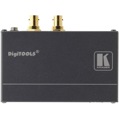 Kramer FC-113-MD HDMI to 3G/HD-SDI Format Converter for Medical Applications