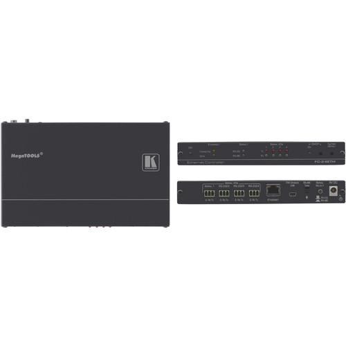 Kramer 4-Port Serial Control Gateway