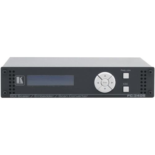 Kramer FC-340S 3G HD-SDI Scaler/Embedder/Scan Converter