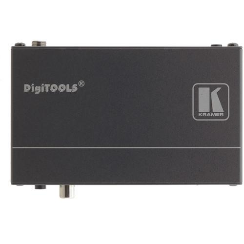 Kramer UHD 4K HDMI Audio Embedder / De-Embedder