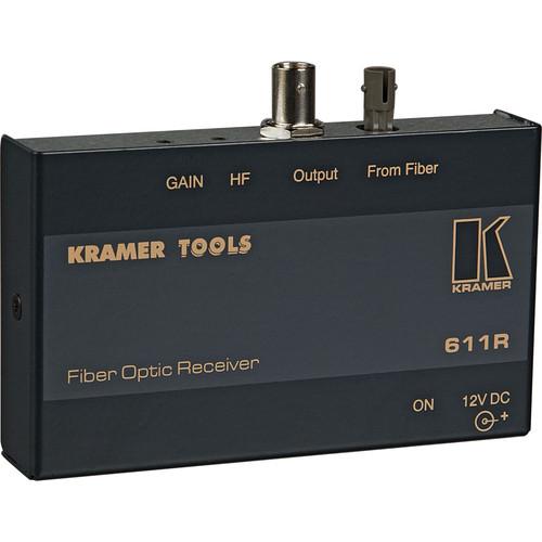 Kramer Composite Fiber Optic Extender Kit