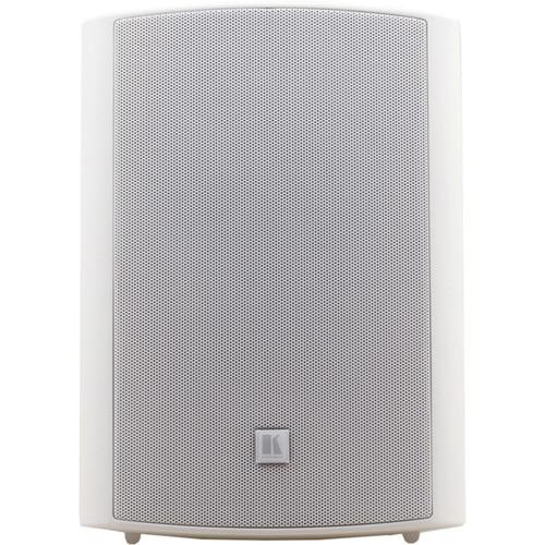 "Kramer Galil 6.5"" 2-Way On-Wall Speakers (Pair, White)"
