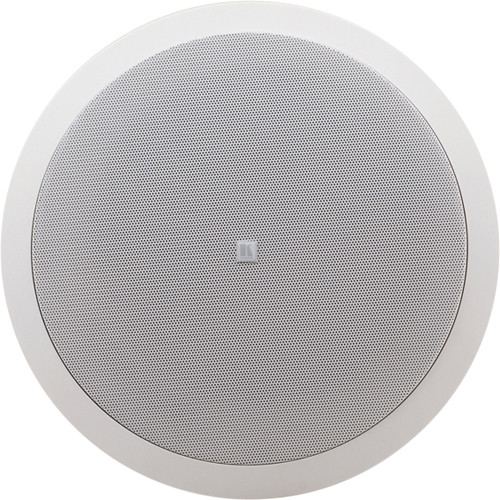 "Kramer Galil 8-C 8"" 2-Way Closed-Back Compact Ceiling Speaker (Pair,White)"