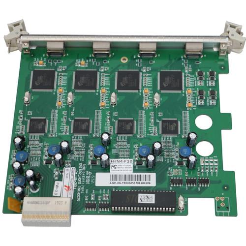 Kramer 4-Input HDMI Card for VS-3232DN Switcher (F-32)