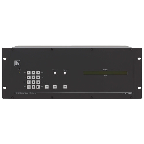 Kramer 2-Input 4K HDMI over HDBaseT Card for VS-1616D Switcher (F-16) (No Ethernet)