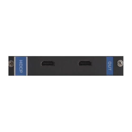 Kramer 2-Output HDMI Card for VS-1616D Switcher