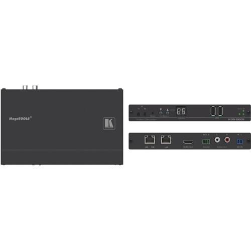 Kramer 4K60 4:2:0 HDCP 2.2 Video Decoder