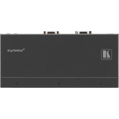 Kramer KDS-EN3 HD HDMI to H.264 Encoder, Recorder, Streamer with VGA & RS-232 Port
