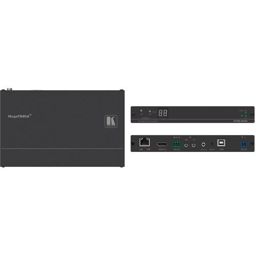 Kramer 4K60 4:2:0 HDCP 2.2 Video Encoder