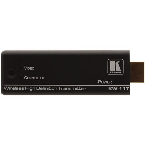 Kramer Wireless High Definition Transmitter/Receiver
