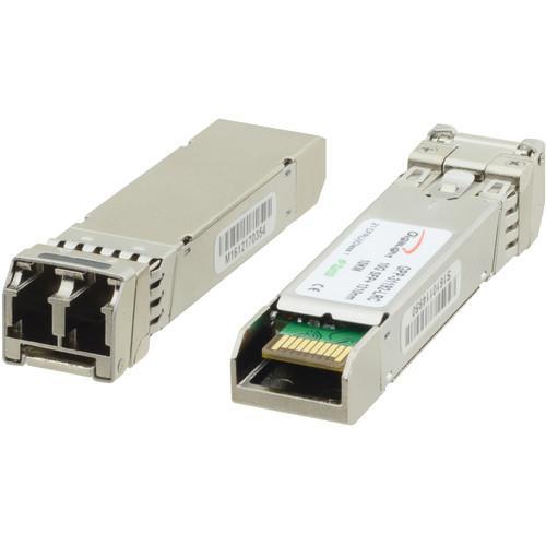 Kramer SFP+ Single-Mode 1310nm 10G Fiber Transceiver