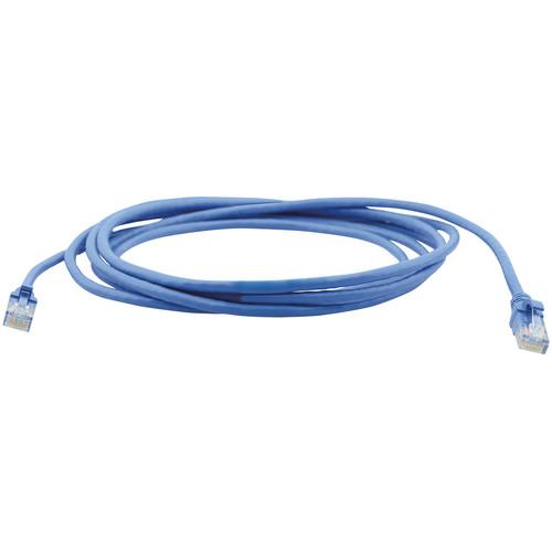 Kramer Cat 6 UTP Ethernet Patch Cable (50', Blue)