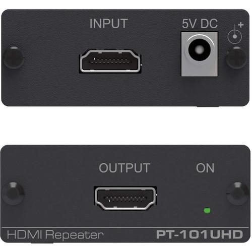Kramer 4K UHD HDMI Repeater