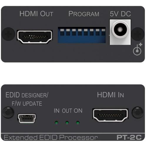 Kramer 4K60 HDMI Extended EDID Processor