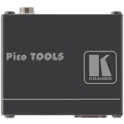 Kramer PT-580T Pico TOOLS HDMI over Twisted Pair HDBaseT Transmitter