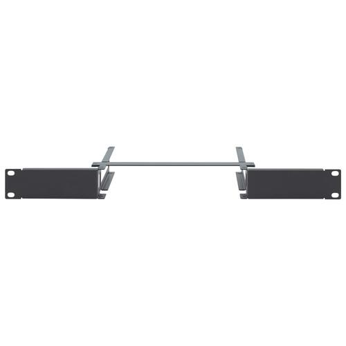 """Kramer 19"""" Rack Adapter for 1 RU Half 19"""" Devices"""