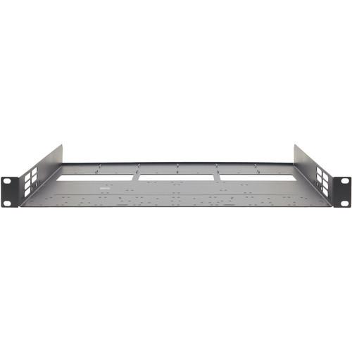 Kramer Rack Adapter for Desktops, TOOLS, and Power Supplies (1 RU)