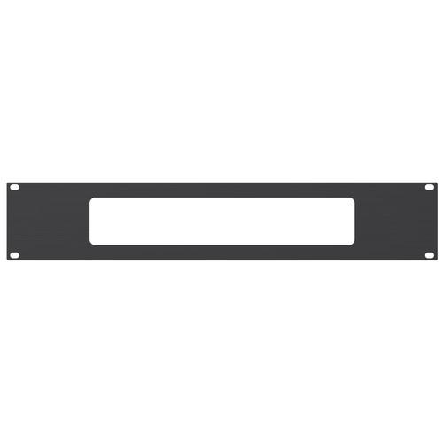 """Kramer 19"""" Rack Adapter for VIA Collage Unit (2 RU)"""