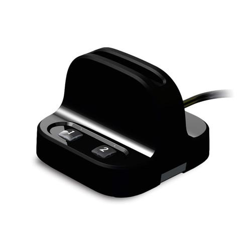 High Sec Labs RS20N-3 2-Port Secure Multi-Domain Smart Card Reader