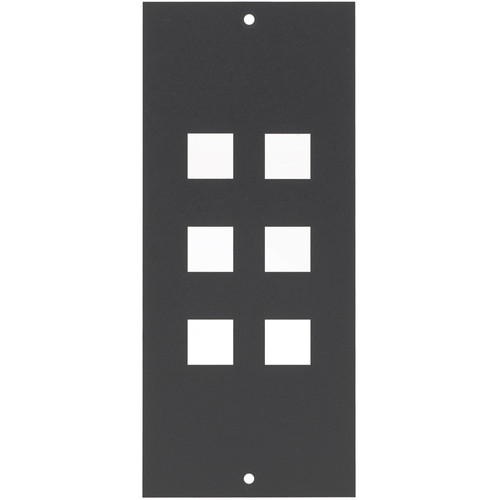 Kramer TBUS Mounting Bracket for RC-76 6-Button Wall Plate
