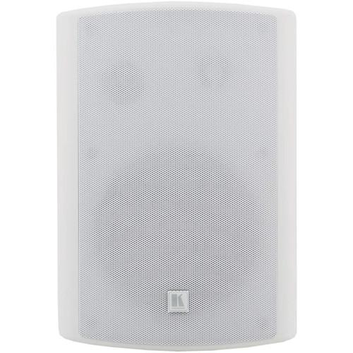 "Kramer 6.5"" On-Wall 2-Way Powered Speaker"