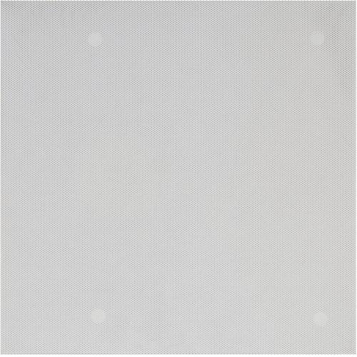 """Kramer Tavor 8-T 8"""" HighPerformance, Powered Ceiling Tile Speaker (White)"""