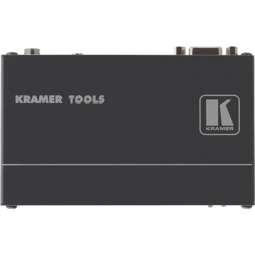 Kramer TP-121XL Computer Video & Stereo Audio over Twisted Pair Transmitter
