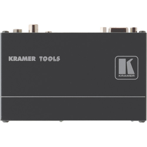 Kramer TP-122XL Computer Video & Stereo Audio over Twisted Pair Receiver