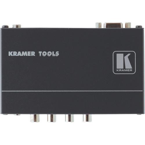 Kramer TP-46N Twisted Pair Receiver