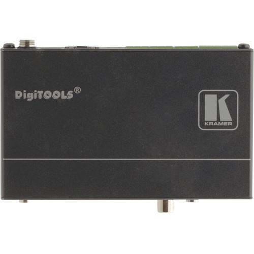 Kramer TP-578H HDMI, Audio & Data over DGKat Twisted Pair Receiver