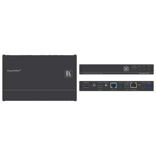 Kramer 4K UHD HDMI/USB/Audio/RS-232 over HDBaseT Transmitter