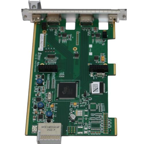 Kramer 4K HDMI Input Card for VS-1616D Switcher