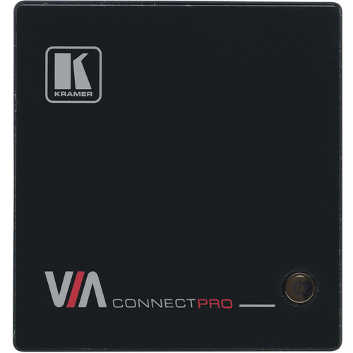 Kramer VIA Connect PRO Wireless Presentation and Collaboration Solution