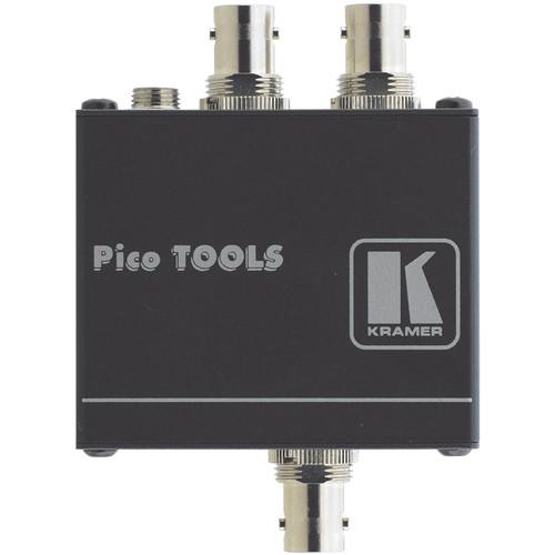 Kramer 1:2 4K 12G SDI Distribution Amplifier