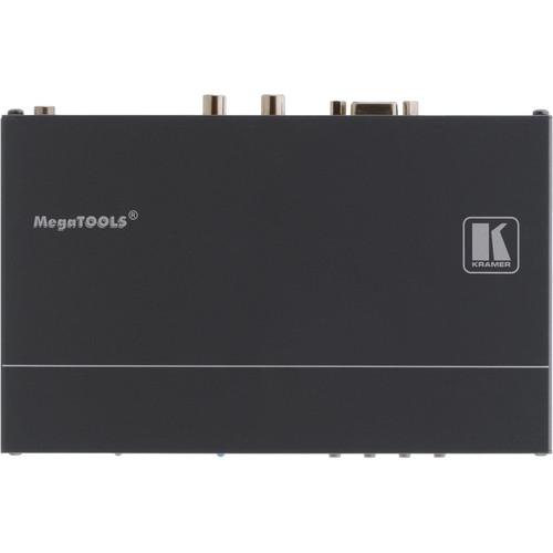 Kramer VP-425 PC / Component to HDMI Scaler
