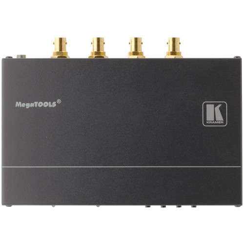 Kramer VP-470 3G HD-SDI ProScale Digital Scaler