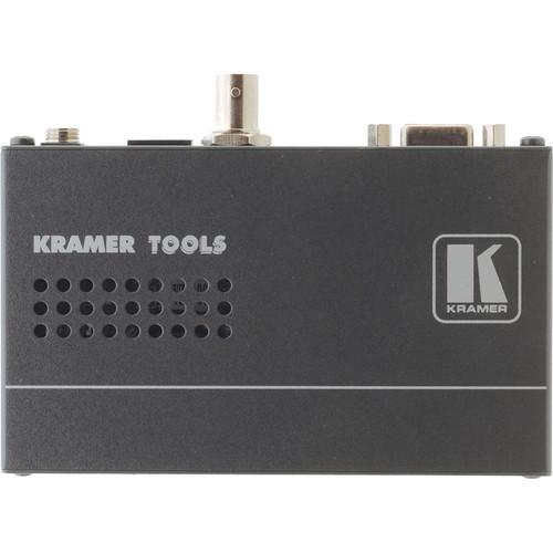 Kramer Computer Graphics and HD Video Scan Converter