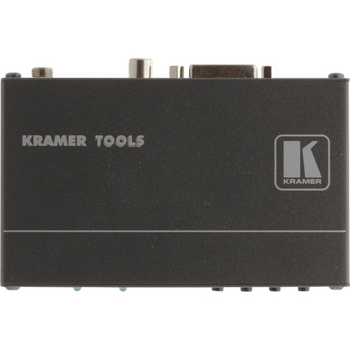 Kramer VP-506 DVI & Computer Graphics Video Scan Converter