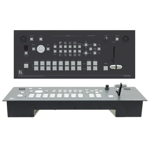 Kramer Remote Control Console with T-Bar for VP-772 Switcher