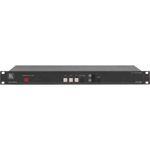 Kramer VP-793 Multi-Format to DVI/HDMI Digital HQV Scaler with Audio