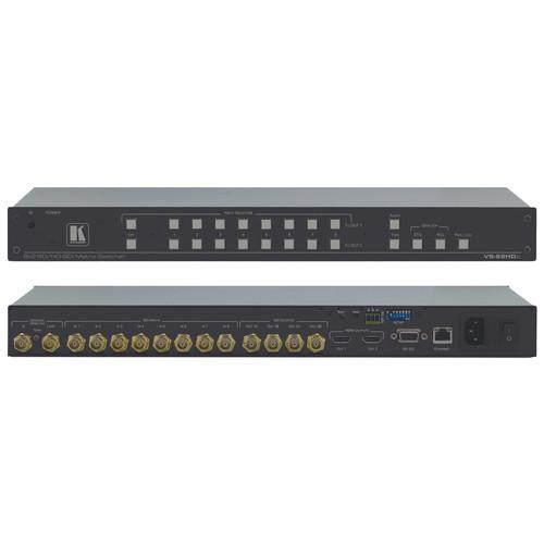 Kramer 8x2 3G HD-SDI Matrix Switcher